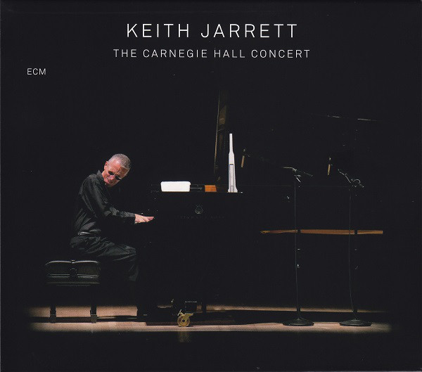 The Carnegie Hall Concert image