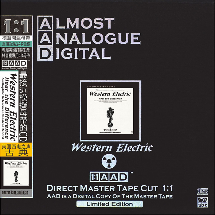 Classical - The Rebird of Master Tape