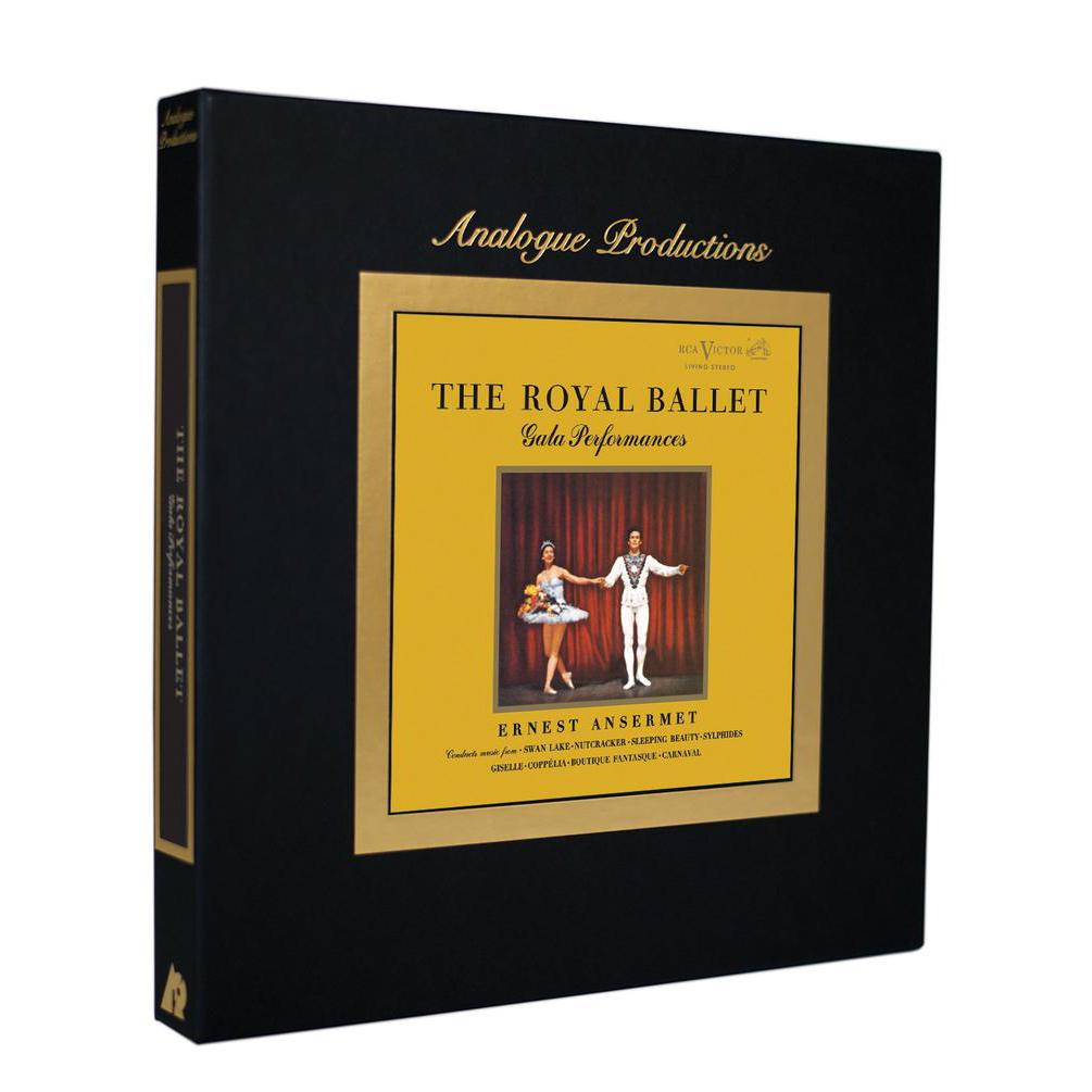 The Royal Ballet Gala Performances image