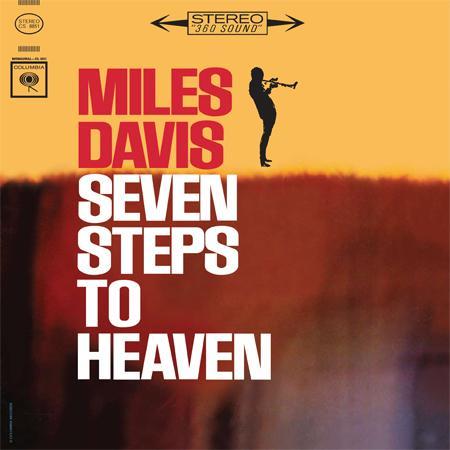 Seven Steps To Heaven image