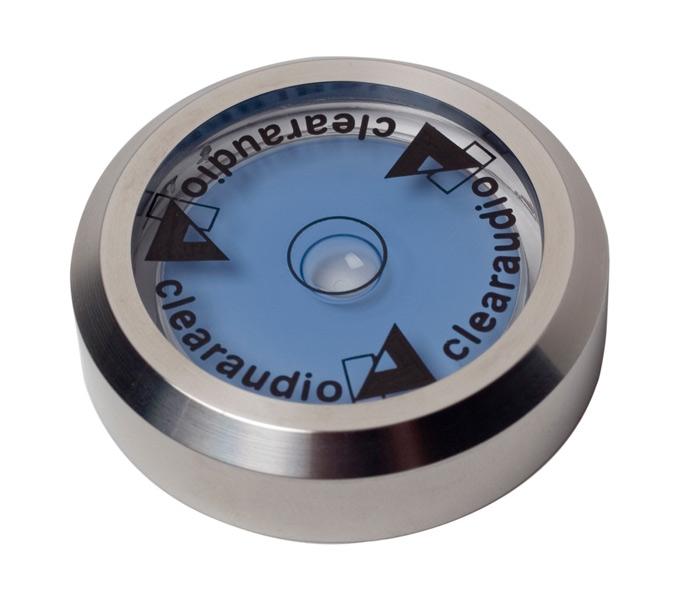 Poziomica gramofonowa - Dosenlibelle - Precision Bubble Level