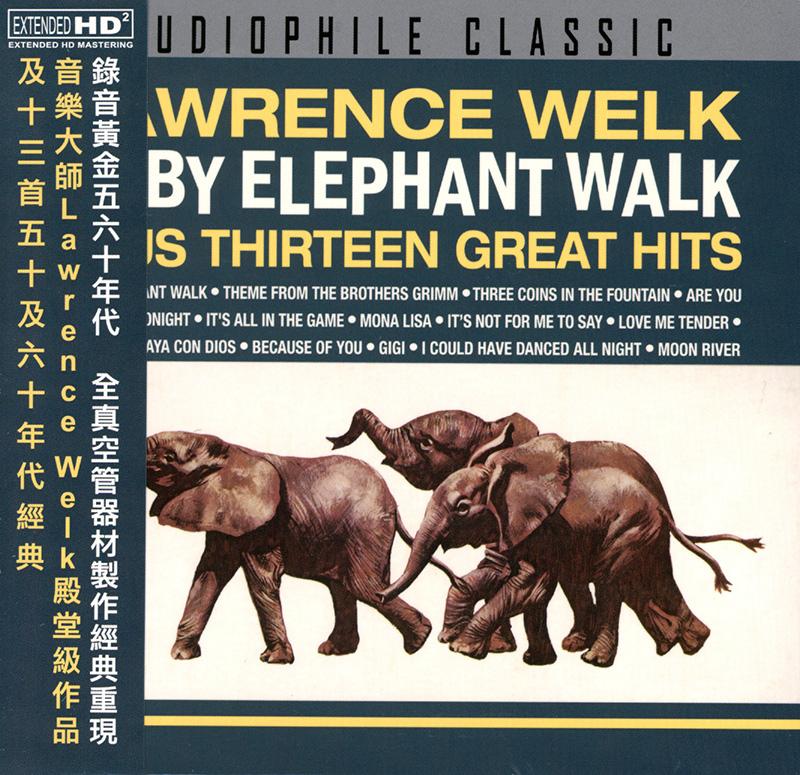 Baby Elephant Walk Plus Thirteen Great HIts