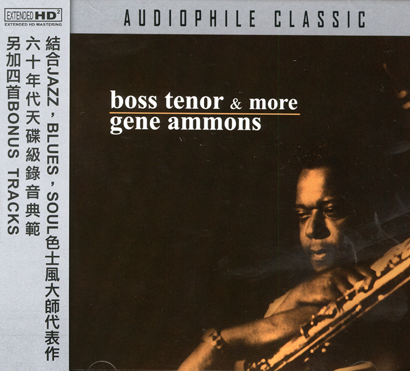 Boss Tenor & More
