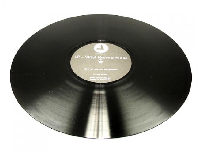 Harmo-nicer - nie tylko mata gramofonowa
