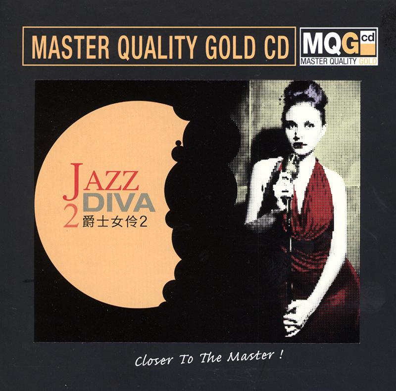 Jazz Diva 2