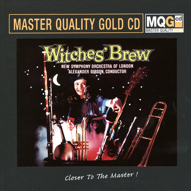 Witches Brew [2018 Remaster] image