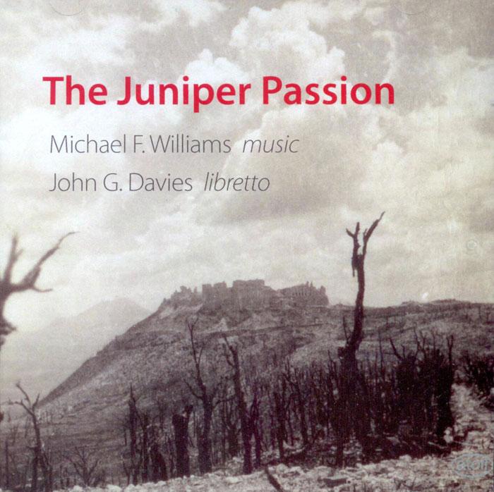 The Juniper Passion