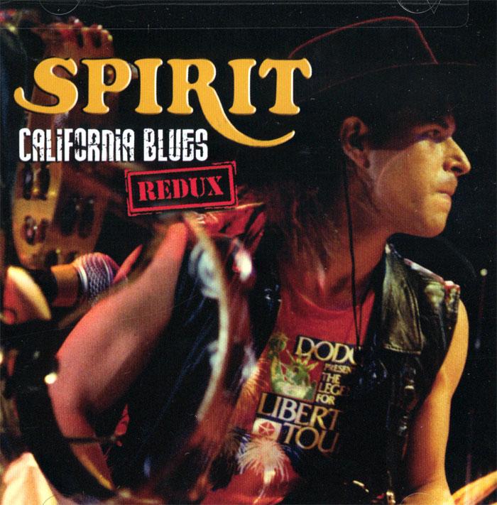 California Blues Redux