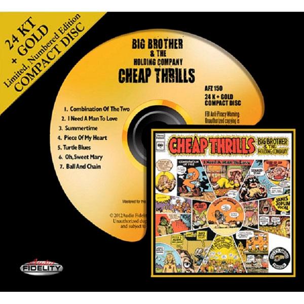 Chip Thrills