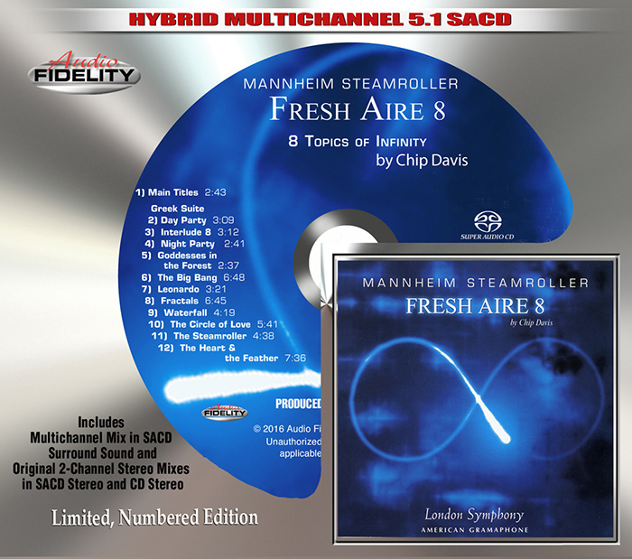 Fresh Aire 8 image