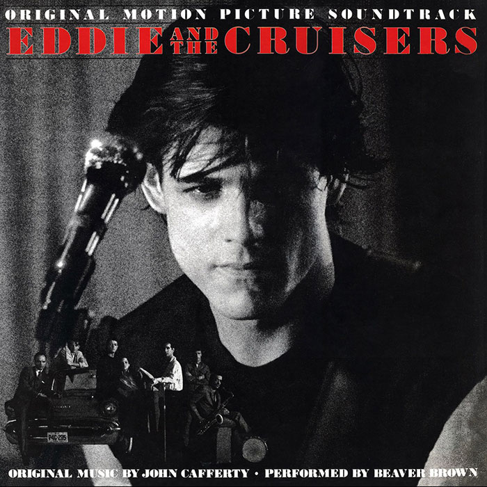 Eddie & The Cruisers image