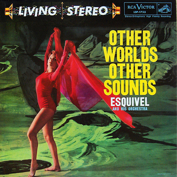 Other Worlds, Other Sounds
