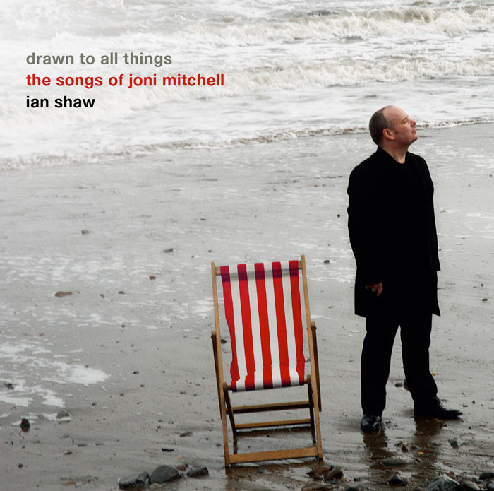 drawn to all things - the songs of joni mitchell