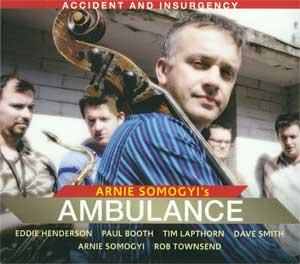 Accident and Insurgency - goscinie Eddie Henderson