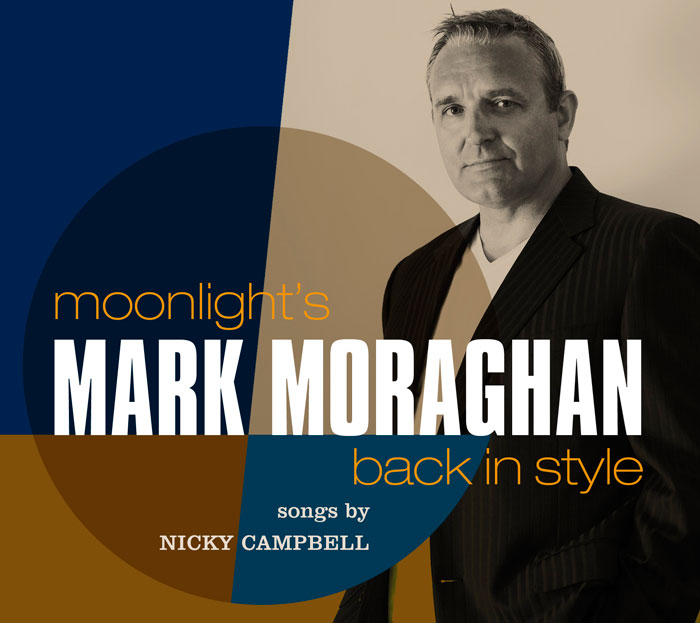 Moonlight's Back in Style (songs by Nicky Campbell) image