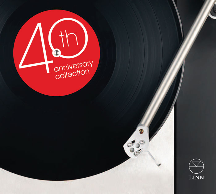 40 Anniversary Collection image