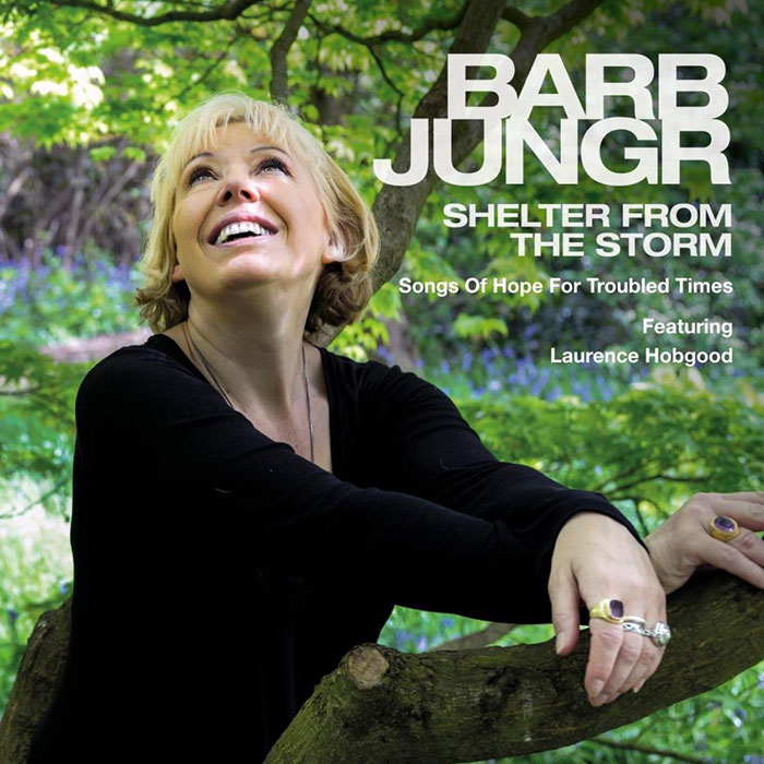 Shelter From the Storm: Songs of Hope for Troubled