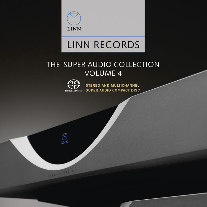 The Super Audio Collection  image
