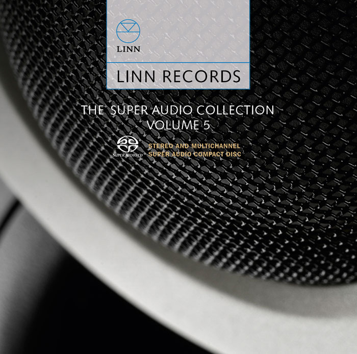 The Super Audio Collection