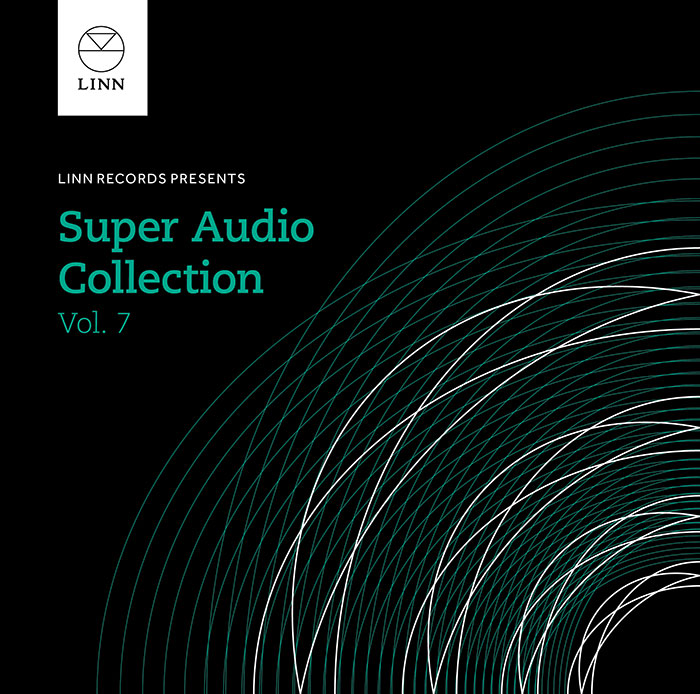 Super Audio Collection Vol. 7 image