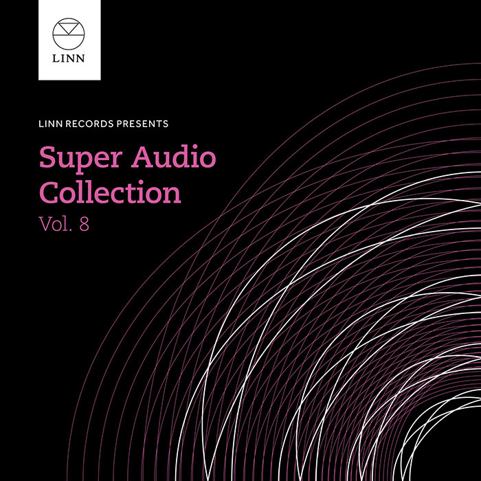 Super Audio Collection Vol. 8
