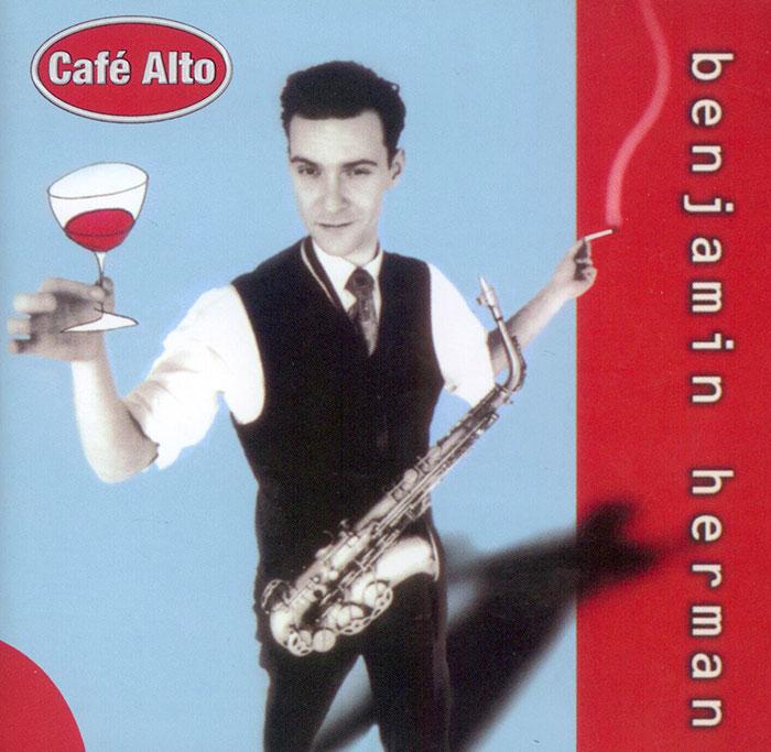 Cafe Alto