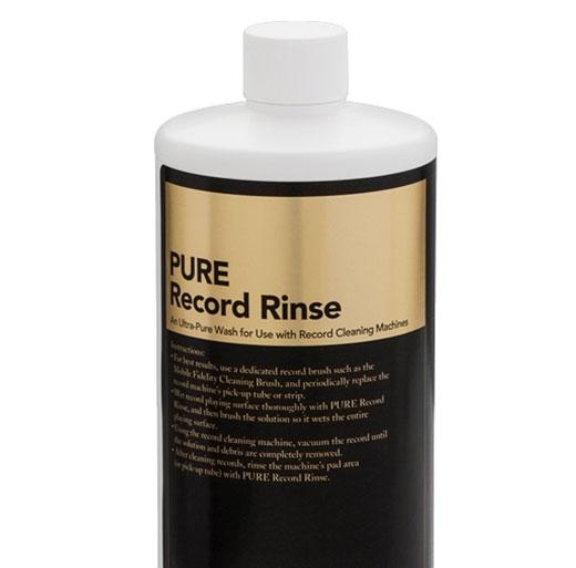 PURE Record Rinse