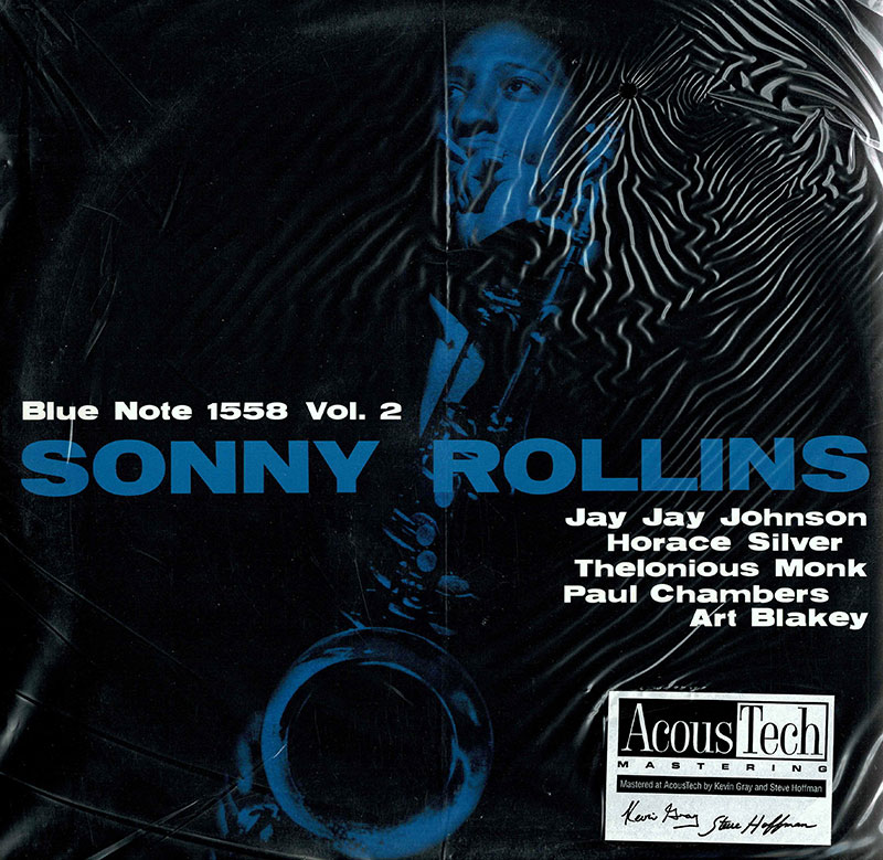 Blue Note 1558 Vol. 2