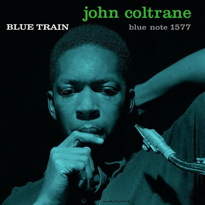 Blue Train  - Blue Note 1577