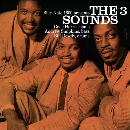 Introducing  The Three Sounds