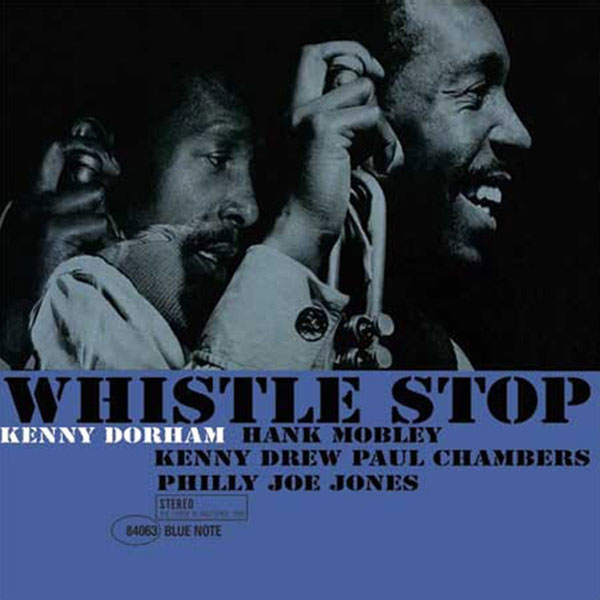 Whistle Stop image