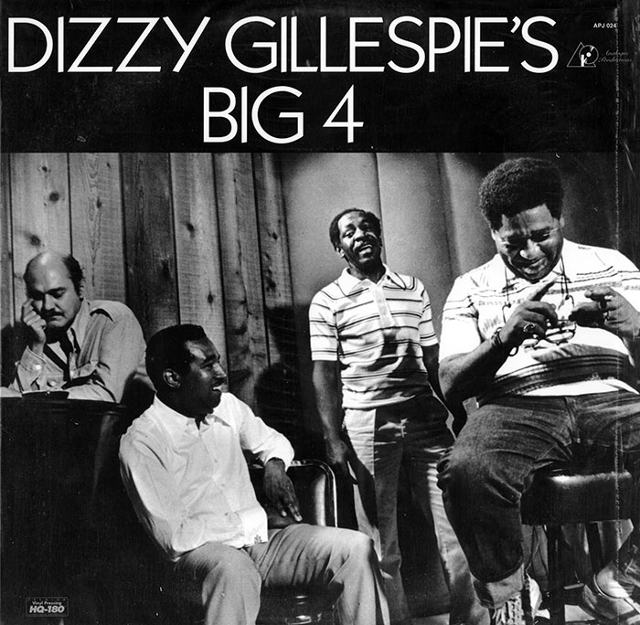 Dizzy's Big 4