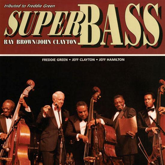 Super Bass image
