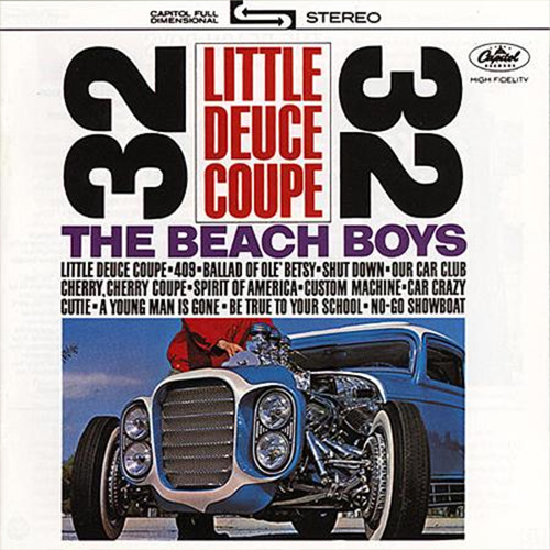 Little Deuce Coupe image