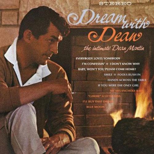 Dream with Dean
