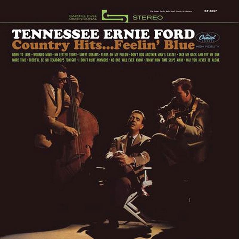 Country Hits...Feelin' Blue