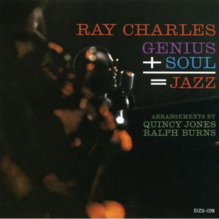 Genius+Soul=Jazz
