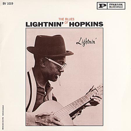 The Blues of Lightin' Hopkins