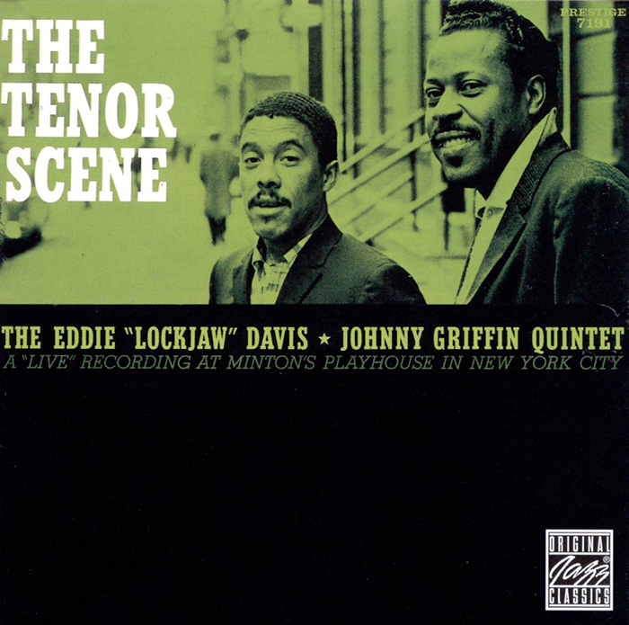 The Tenor Scene image