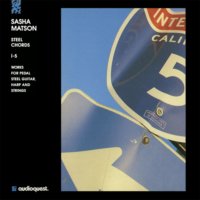 Steel Chords / I-5