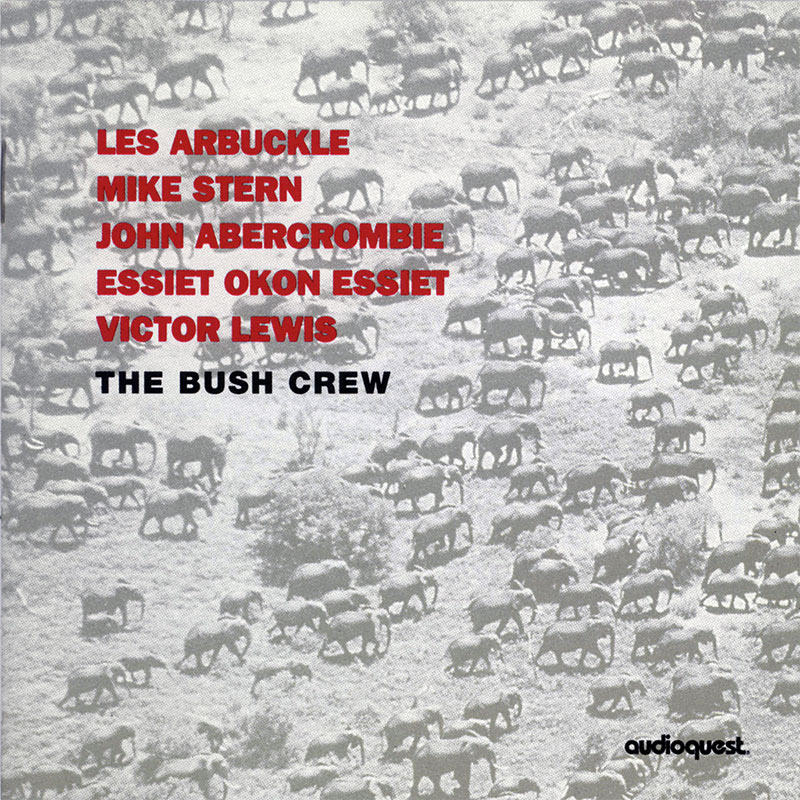 The Bush Crew image