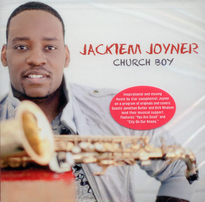 Church Boy image