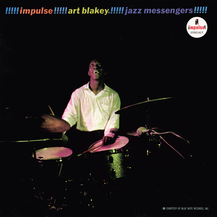Art Blakey!!!!! Jazz Messengers!!!!!  image