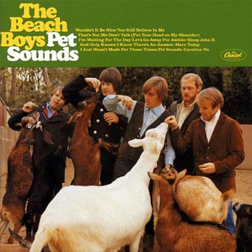 Pet Sounds image