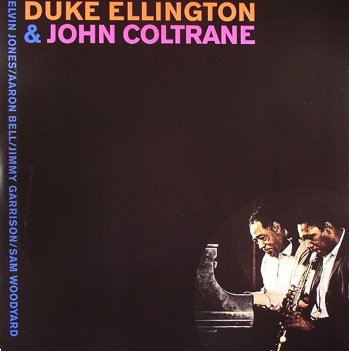 Duke Ellington / John Coltrane image