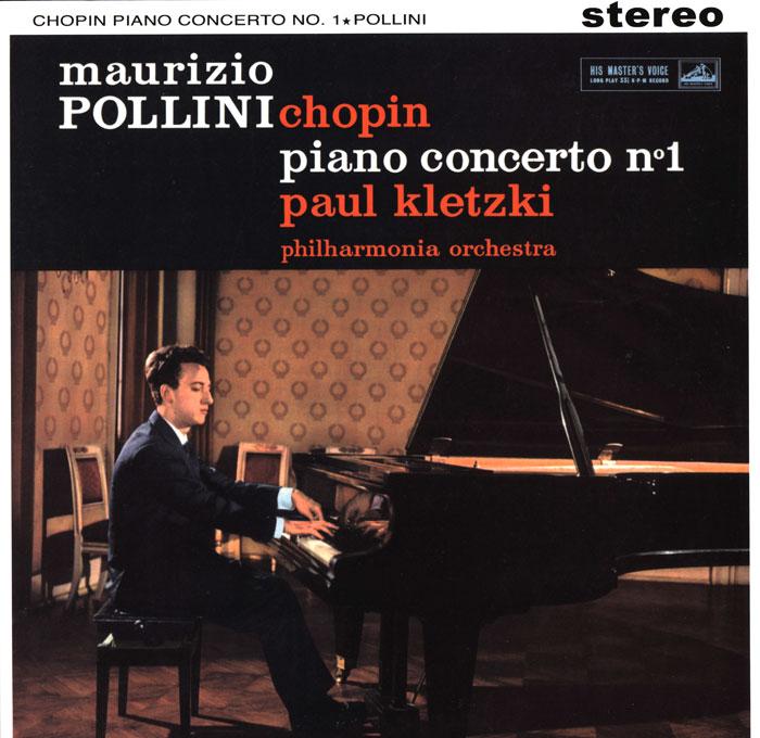 Klavierkonzert Nr. 1 in e-moll, op. 11