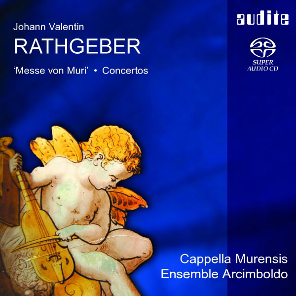Messe von Muri / Concertos