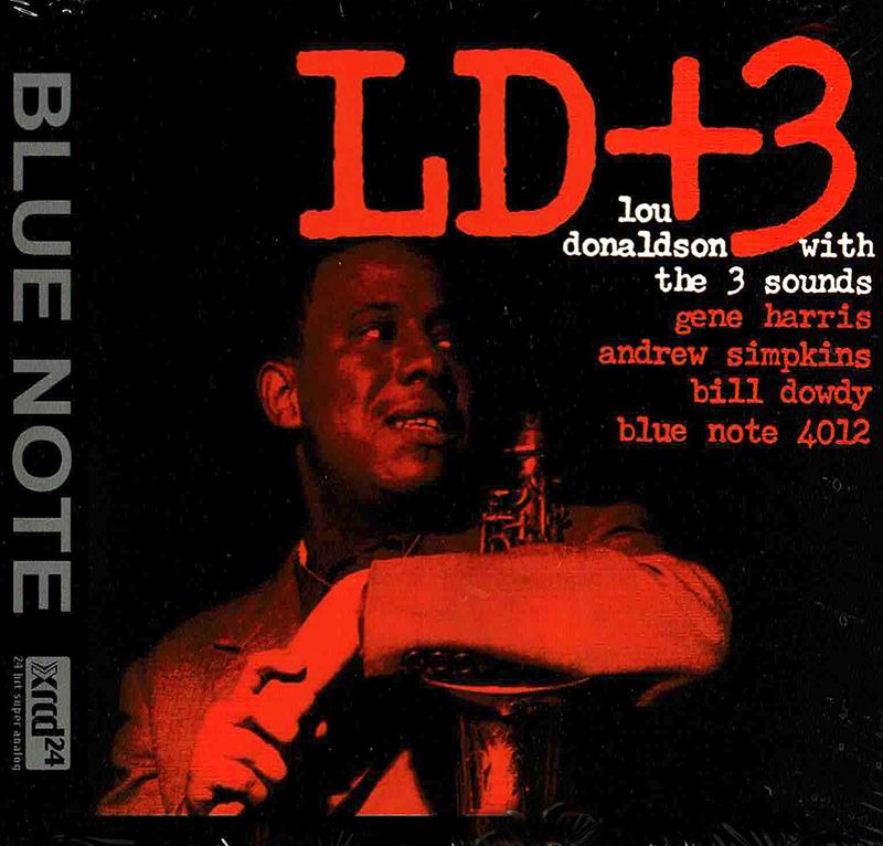 LD + 3