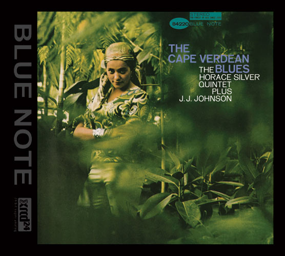The Cape Verdean Blues image
