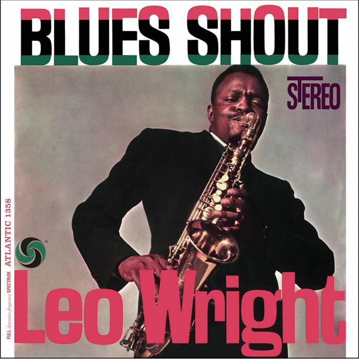 Blues Shout